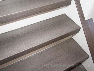 beispiele zur treppenrenovierung einfach alte treppen neu. Black Bedroom Furniture Sets. Home Design Ideas